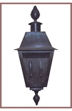Model: 1090 French Country Wall Sconce
